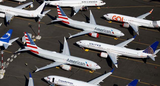 美国联邦航空局清除了波音737 Max飞机在致命的坠机事故导致的20个月接地后再次飞行