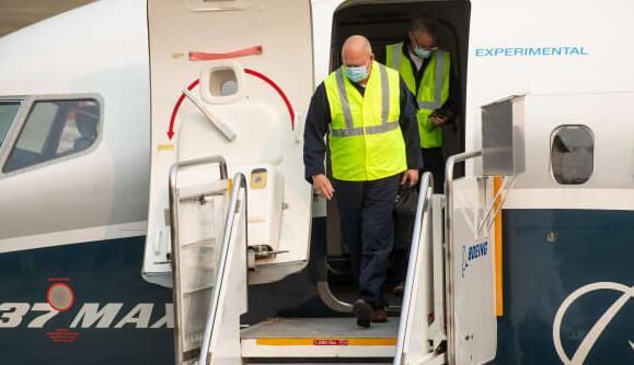 美国联邦航空局局长表示经过设计培训变更后 现在不可能发生737 Max坠机事故