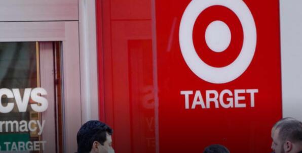 由于零售商采用新的购物习惯来赢得市场份额 Target降低了预期