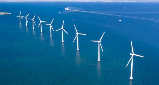 欧洲计划到2050年将海上风力发电能力提高25倍