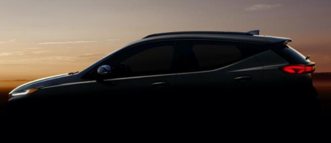 通用汽车在电动汽车上做得更大 计划支出270亿美元