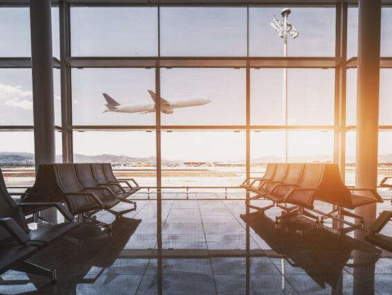 航空公司正在寻找这个假期的收入增加