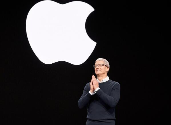 苹果在App Store上收取费用