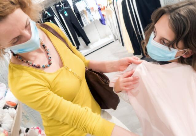 这家儿童服装零售商报告了第三季度收益结果但警告说第四季度不利