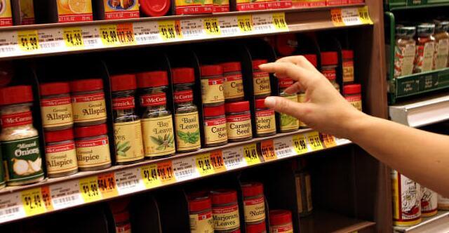 麦考密克以8亿美元收购热辣酱生产商Cholula
