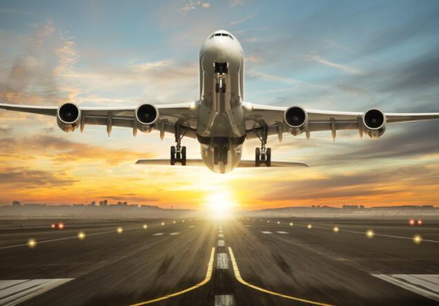 今天的航空股上涨 疫苗新闻继续为行业带来动力