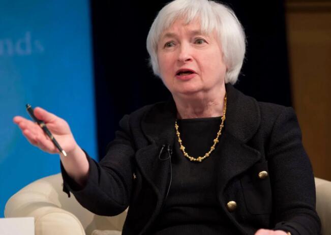 珍妮特·耶伦的货币政策是什么