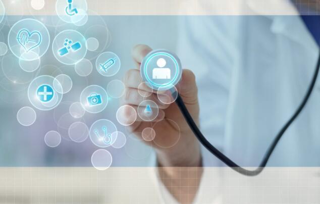 2020年第三季度的收益只会加剧医疗行业的巨大变化