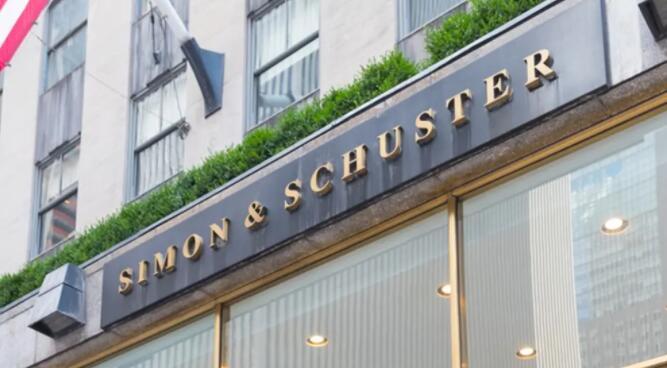 企鹅兰登书屋与一家名为贝塔斯曼的德国公司达成了交易