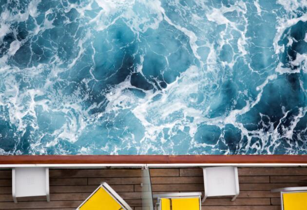 狂欢节与皇家加勒比海地区和挪威邮轮公司的股票今天下跌