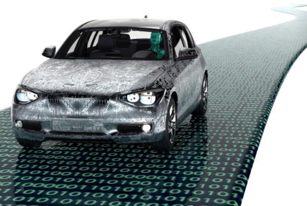 BlackBerry IVY系统旨在简化汽车行业庞大的传感器数据模型范围