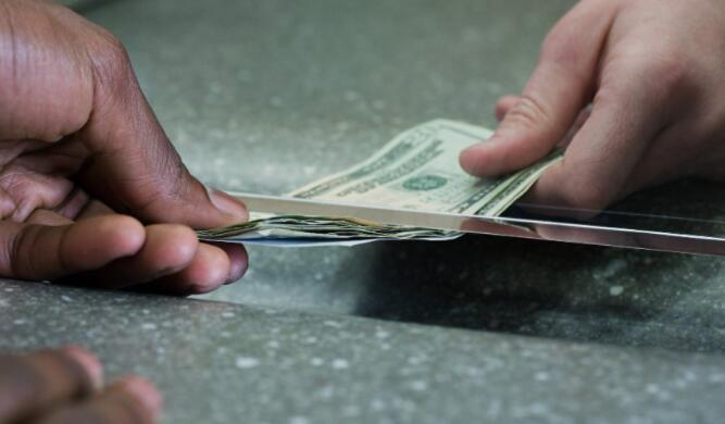 银行第三季度净利息收入创历史新高