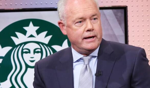 随着星巴克的股价接近历史最高点 咖啡连锁店投资者日的门槛很高