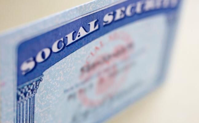 3项可能使您的福利缩水的社会保障意外