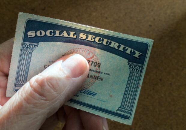 退休前需要10年的5个社会保障步骤