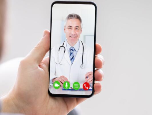 亚马逊可能会进入远程医疗市场