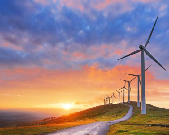 该可再生能源库存在2020年跃升了60%但仍有运行空间