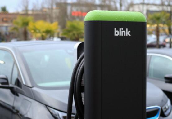 电动汽车充电站的制造商和运营商最近一直在增加合同