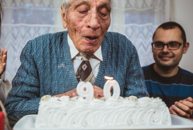 平均预期寿命上升 这可能会影响您的退休