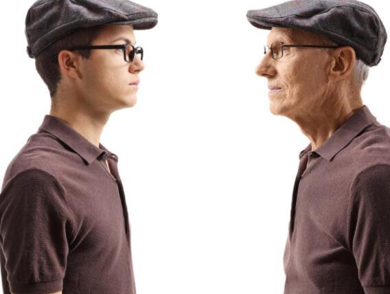 退休者对年轻的自我的投资建议