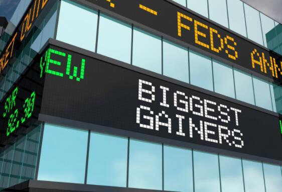 2020年使投资者赚钱的3大科技股