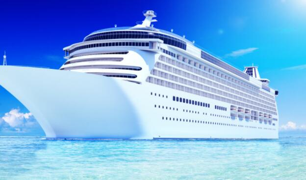 嘉年华公司与皇家加勒比海地区和挪威邮轮公司的股票今天都出现了