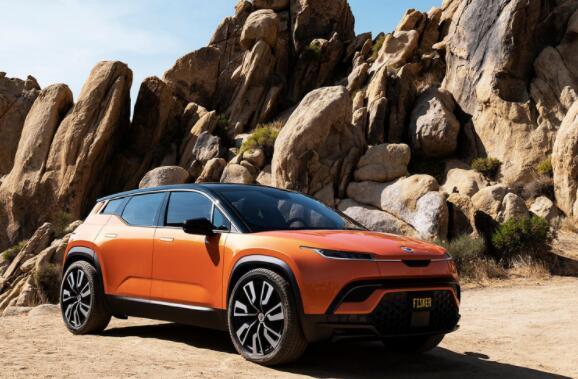 我在2021年购买电动汽车的顶级股票