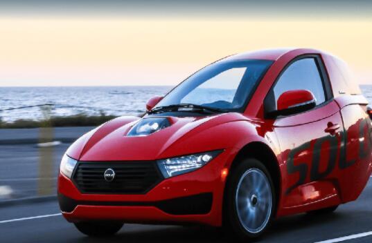 尽管上个月遭到抛售但对于电动汽车而言2020年是丰收的一年