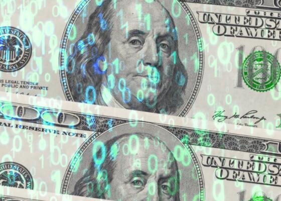 这家金融科技巨星正在使其股东致富