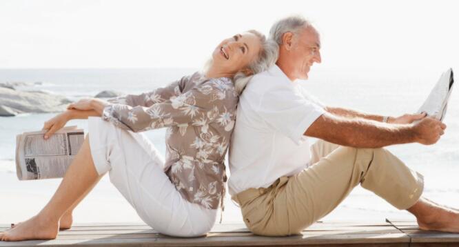 工人的退休信心正在回升