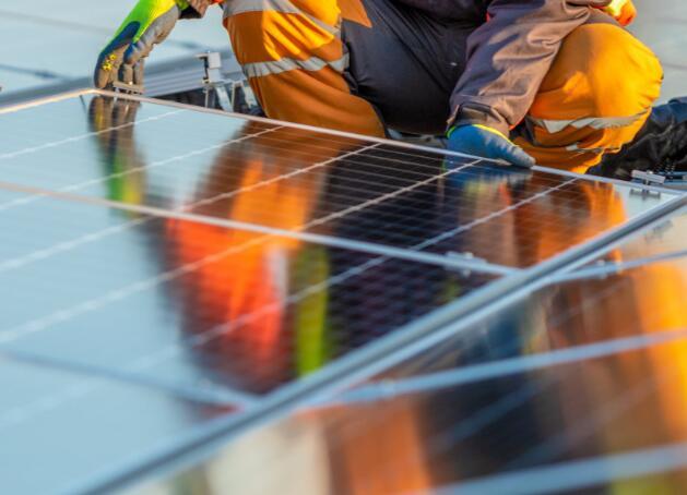 SolarEdge Technologies的股价在12月上涨了15%