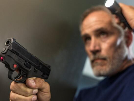 mith&Wesson品牌在2020年的销量增长152%