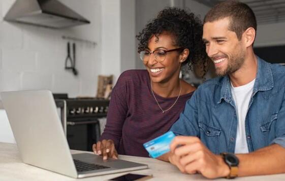 发现信用卡的5大好处