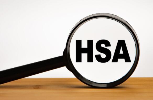 今天健康股票上涨 HSA专家的股票随整体股市上涨而上涨