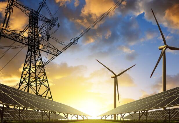 眨眼充电与美洲锂和西港燃料系统的股票今天都跃升