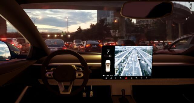 百度计划组建智能电动汽车公司