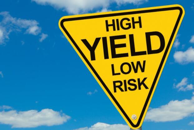 立即购买3股能源股 这些股利股票为投资风险较高的行业提供了低负债的选择
