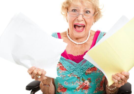 不要让这三个社会保障意外毁了您的退休生活