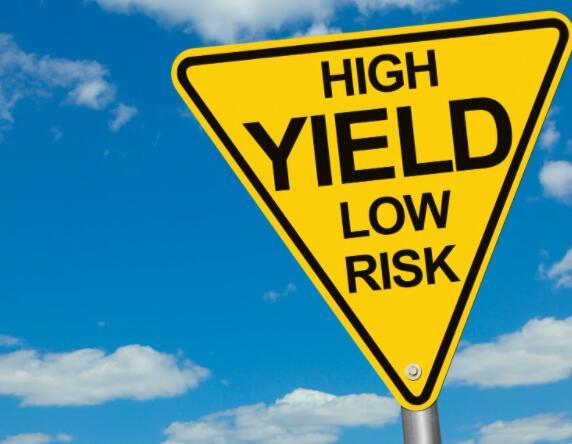 这些股利股票为投资风险较高的行业提供了低负债的选择