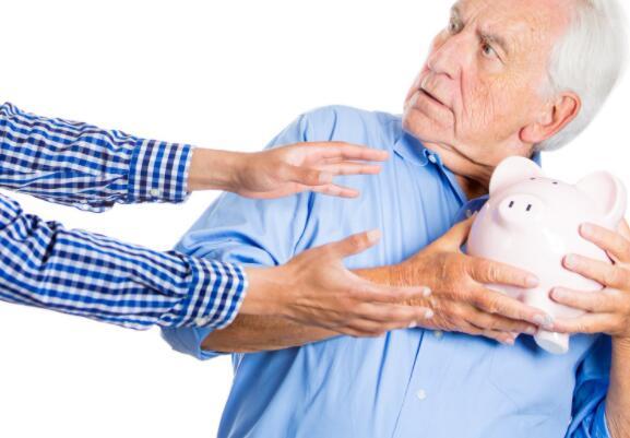 高达74%的未来退休人员可能丧失一些社会保障福利