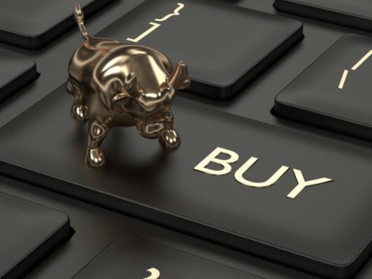 立即购买的5种当前局势股票