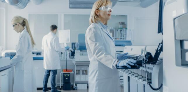 Moderna股票今天会上涨 投资者对该生物技术的疫苗产品感到兴奋
