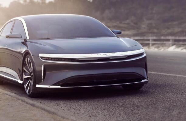 丘吉尔资本四今天飙升超过30% 电动汽车制造商Lucid Motors可能正在计划公开上市