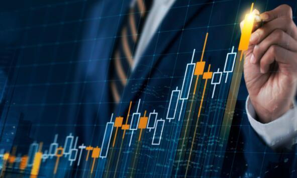 新的合作伙伴关系以及乐观的收入预测使投资者感到兴奋