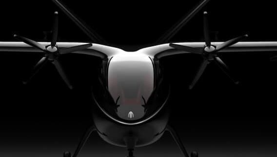 电动飞行汽车初创公司Archer与菲亚特·克莱斯勒合作