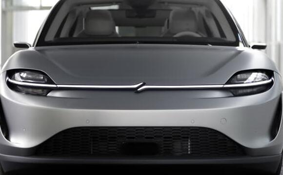 索尼开始在公共道路上测试其电动汽车概念