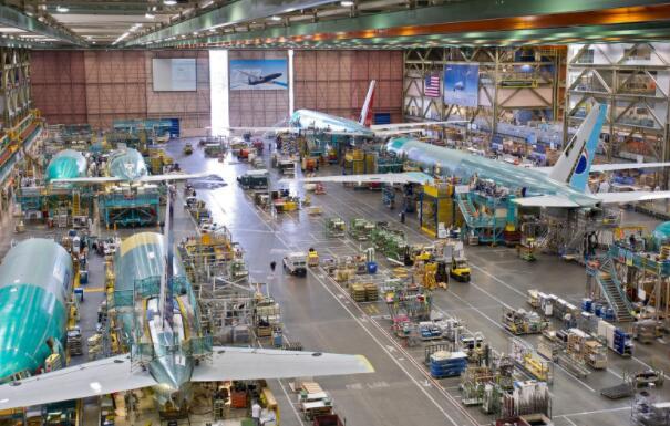 波音公司最重要的客户之一表示777X首次亮相可能超过2022年