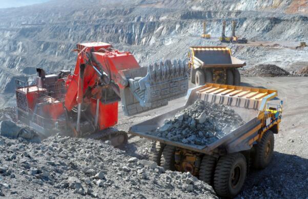 北朝矿物今天再获23% 阿拉斯加州长的上诉可能会使该公司的采矿项目复活