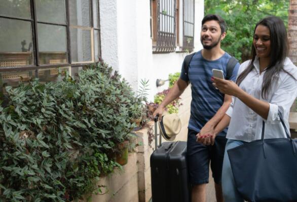 Airbnb股价今天上涨9% 股价的上涨使该公司的市值超过了1000亿美元