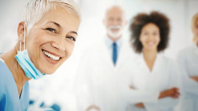 Novavax的疫苗有效率为89.3%